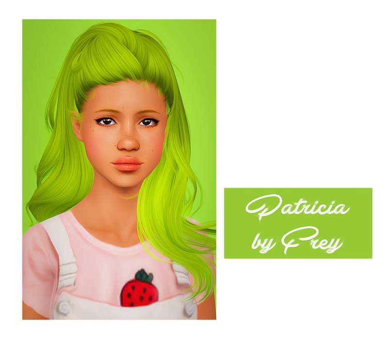 Patricia от Frey-sims