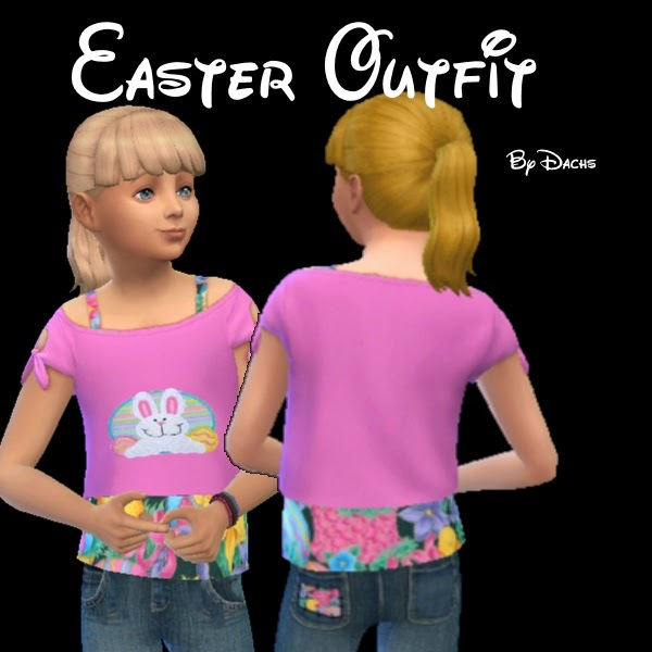 Child university jackets and 1 easter outfit by Dachs