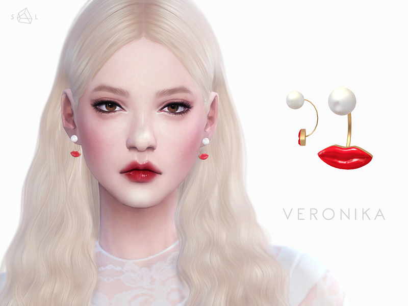 Earrings VERONIKA BY starlord