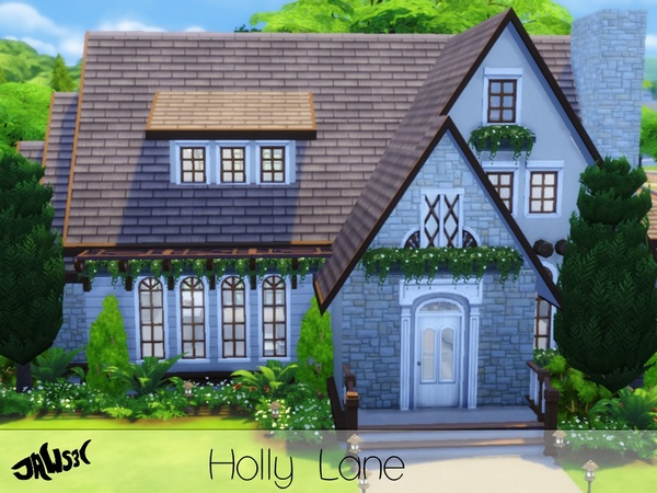 Holly Lane by Jaws3