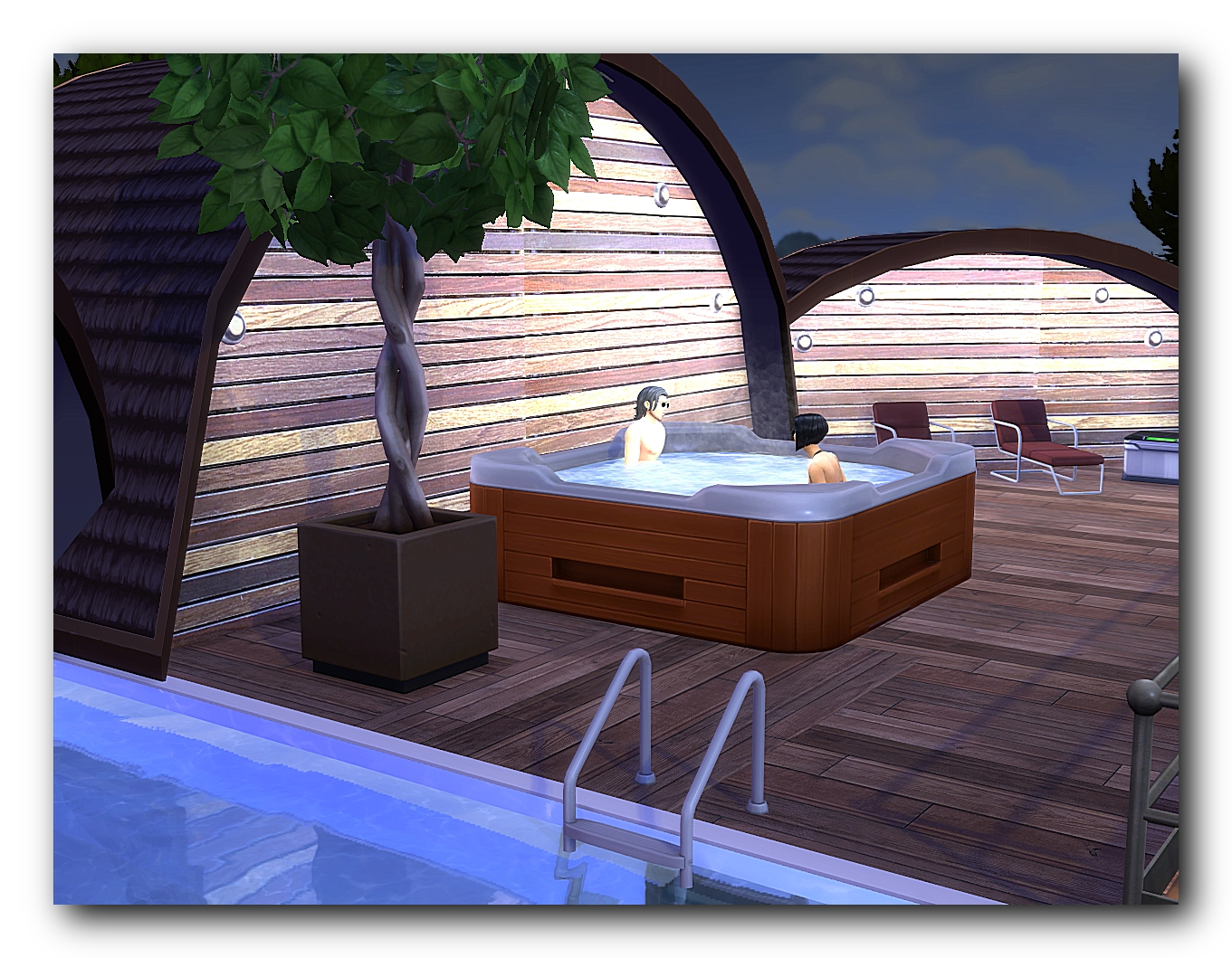 Eco-Spa hotel Faus by Dalila