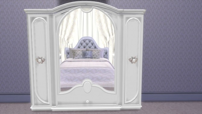 Sanjana sims  Furniture, Bedroom : Modern Luxury Bedroom Set