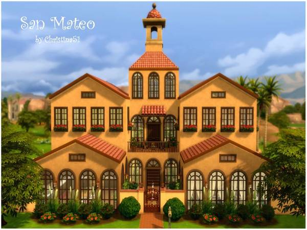 San Mateo by Christina51