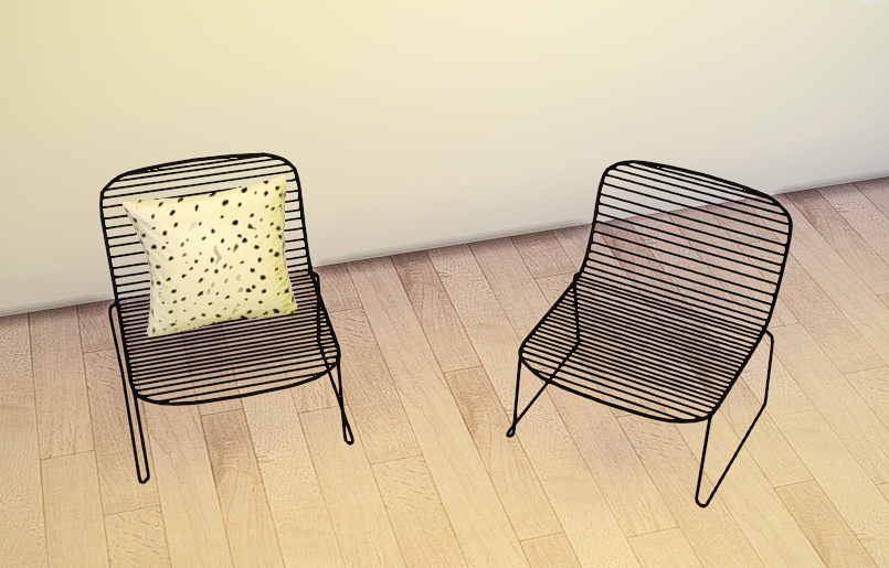 Updated - Marcussims91 Chair Conversion by Majaoona
