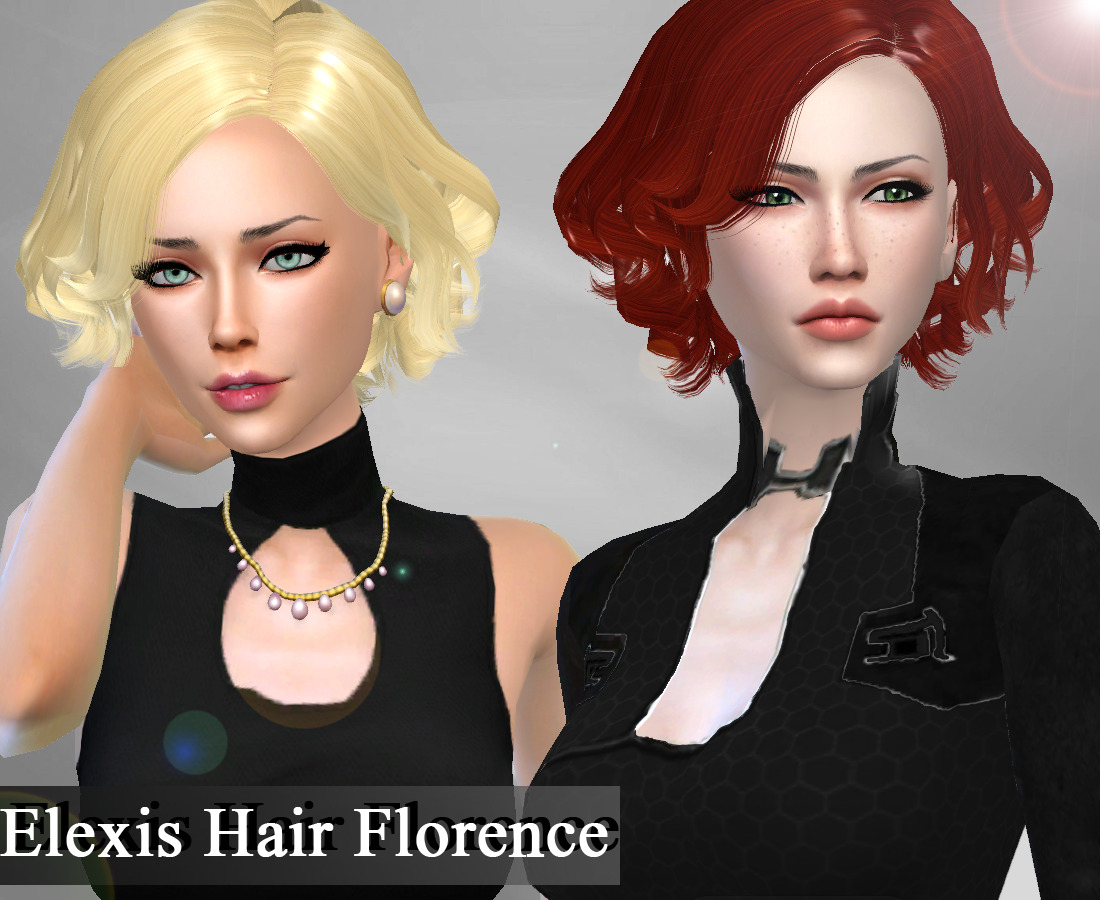 Conversion Hair Florence Elexis