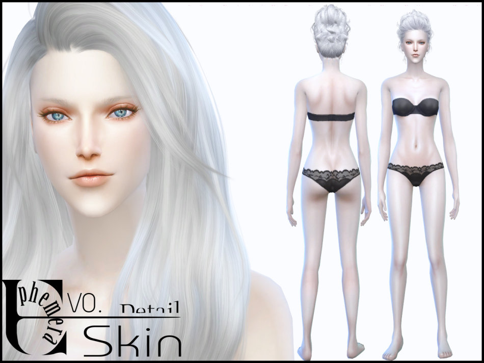 Eskin V0 by Ephemera