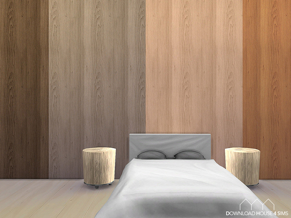 Modern Wood Wallpaper by Samuuel