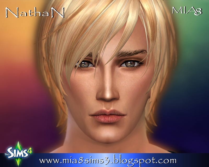 NathaN by Mia8