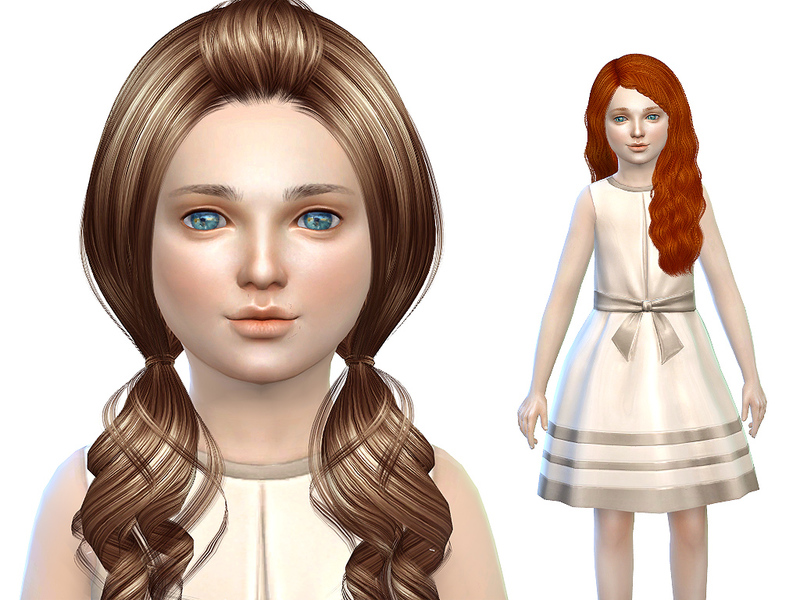 S-Club WMLL ts4 HS3.0 skin All age