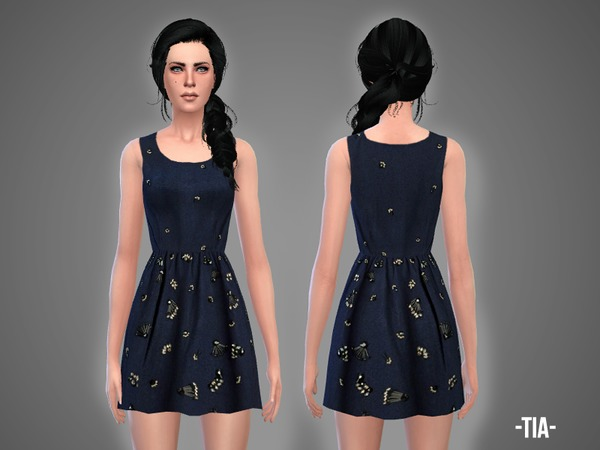 Tia - dress by -April-