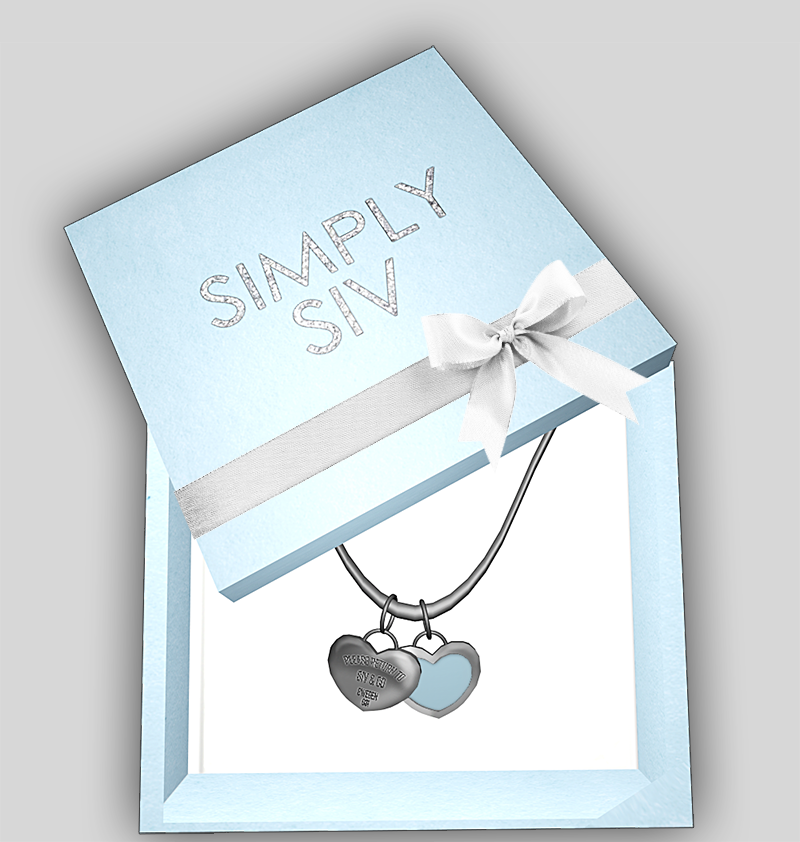 Necklace Tiffany & Co от Simply Siv