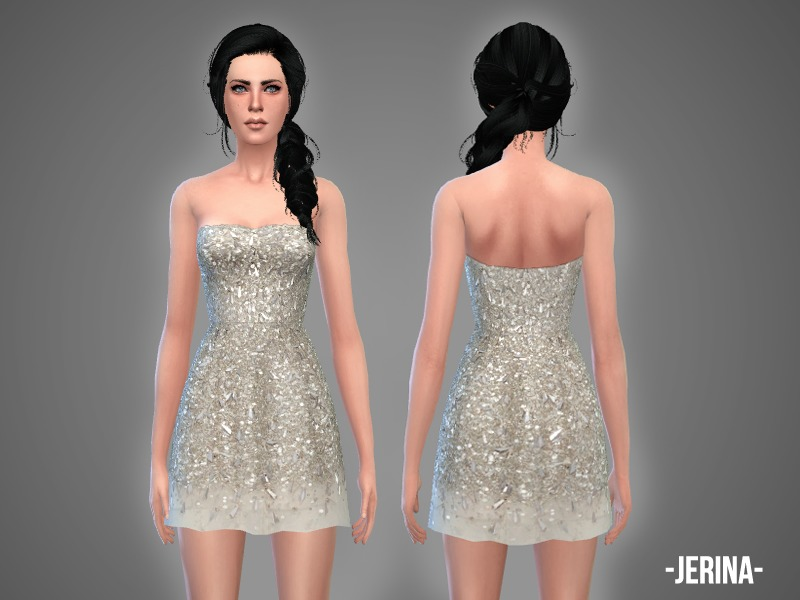 Jerina - dress BY -April-