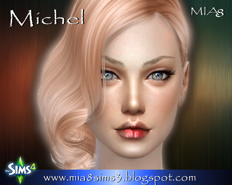 Michel by Mia8