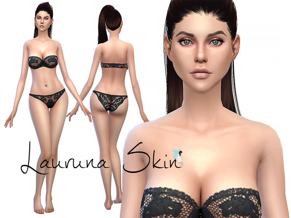 Lauruna Skin by Ms Blue