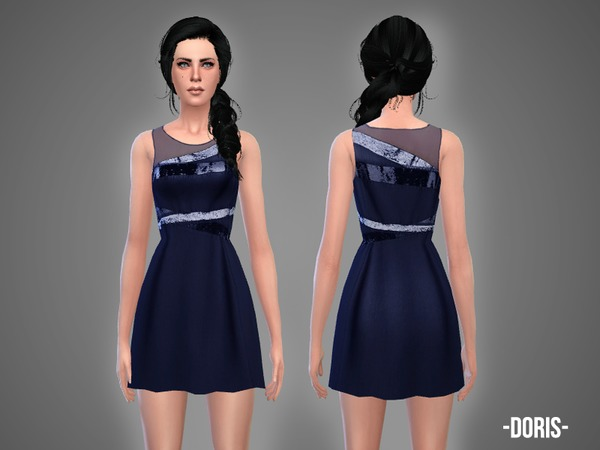 Doris - dress by -April-