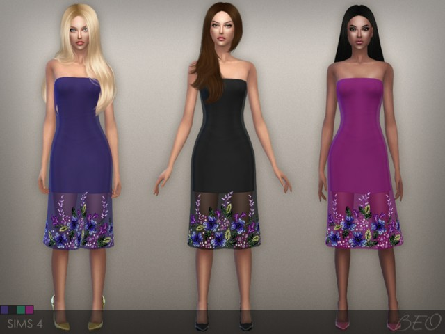 DRESS S09 by BEO