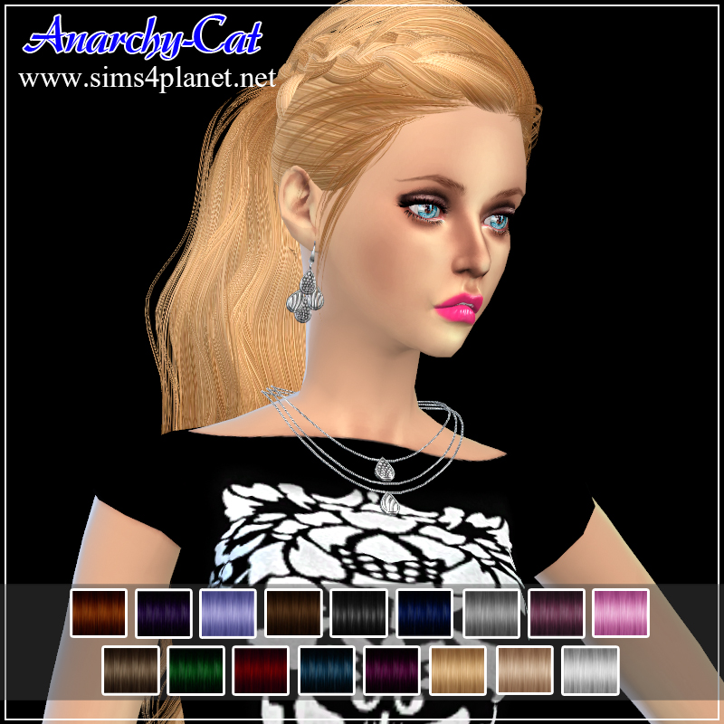 Newsea Hair 16FC by Anarchy-Cat