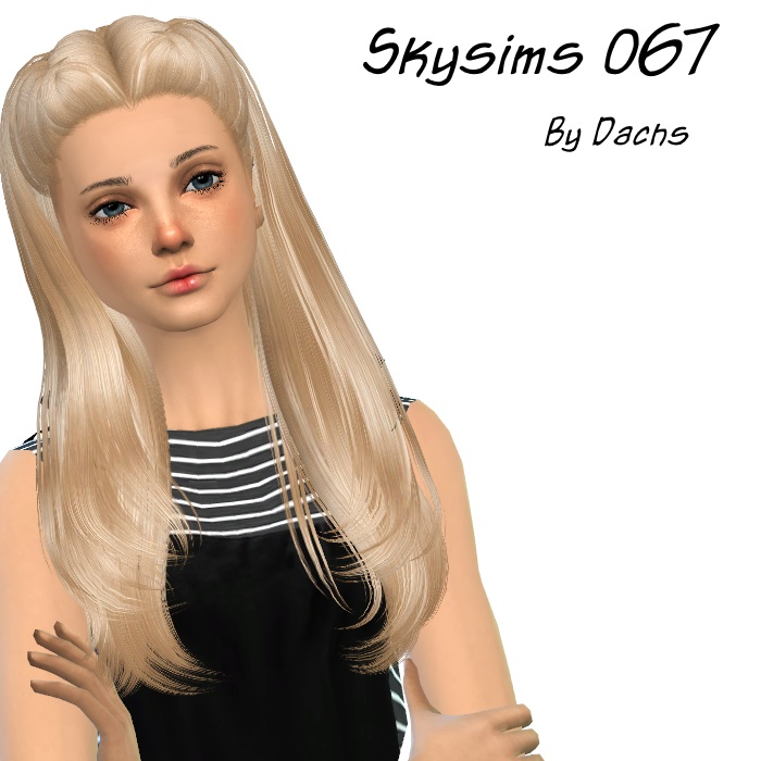 Skysims Clay by Dachs