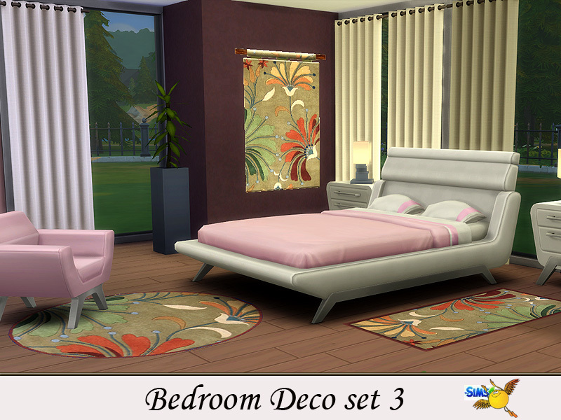evi Bedroom set 3