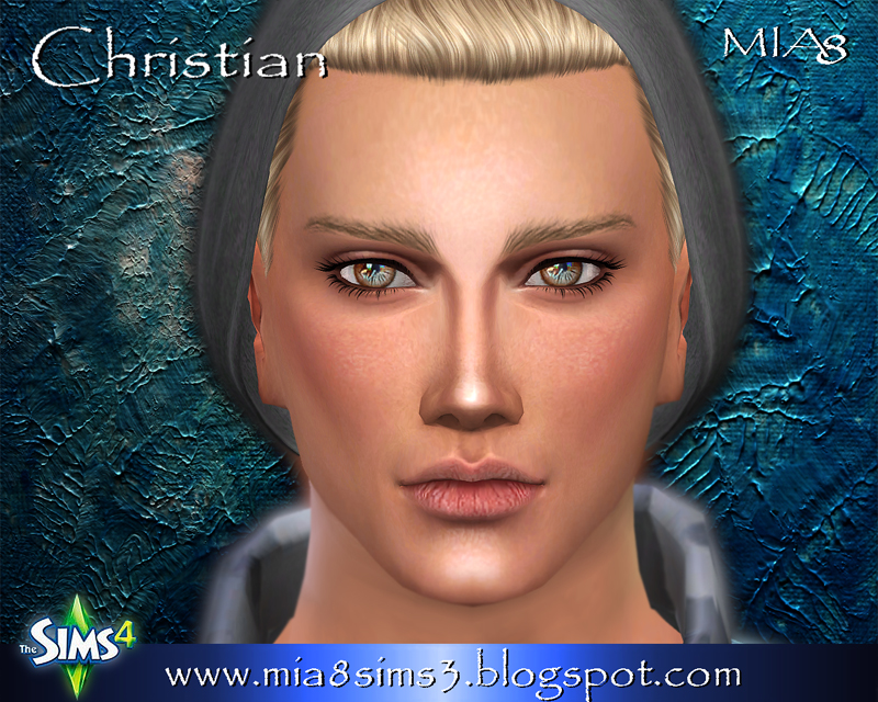 Christian by Mia8