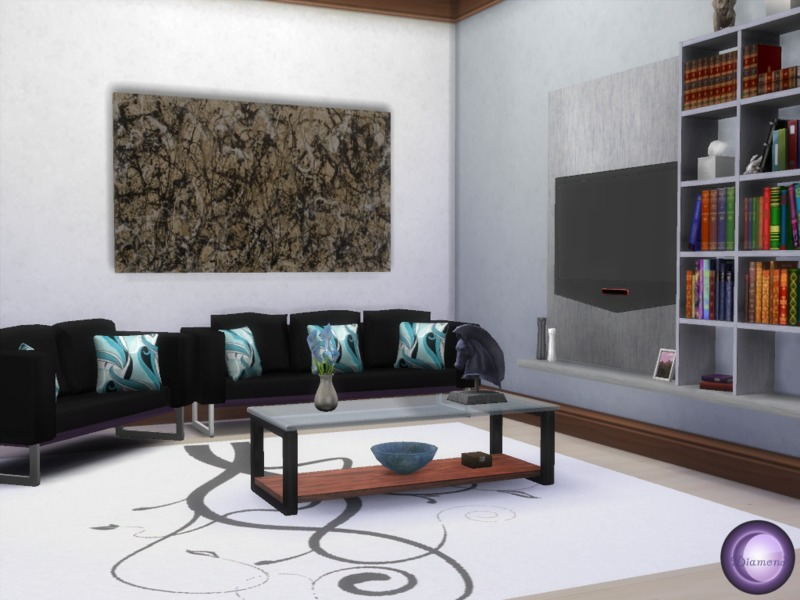 Bezau Living Room Set BY D2Diamond