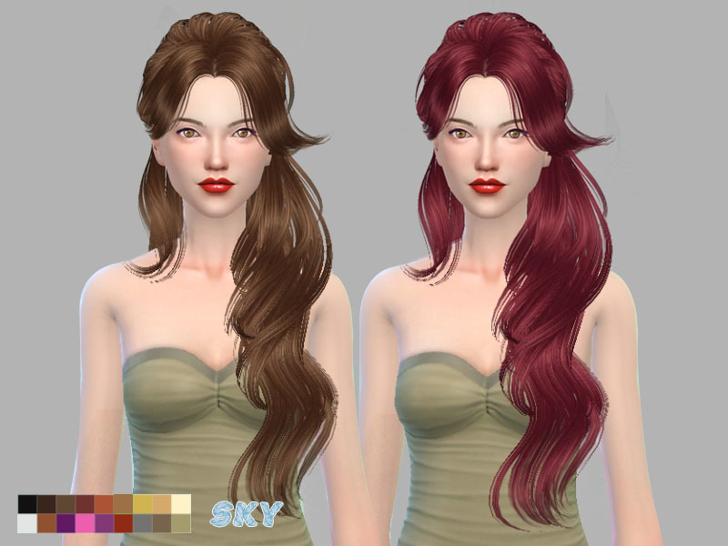 Skysims-hair-adult-068 BY Skysims