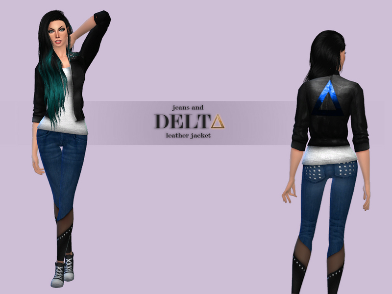 November Skies - Set BY DELT