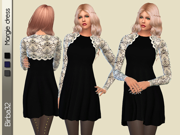 Margie dress by Birba32