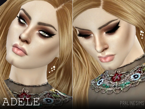Adele by Pralinesims