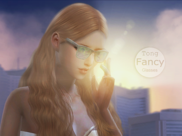 Fancy by Tong