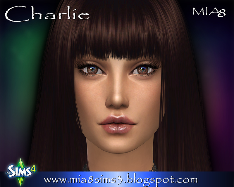 Charlie by Mia8