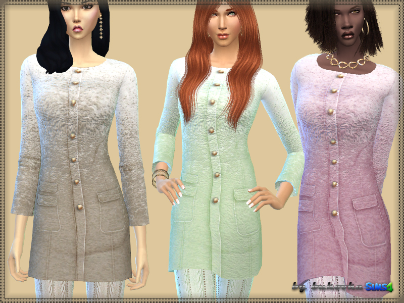 Set Coats and Tights BY bukovka