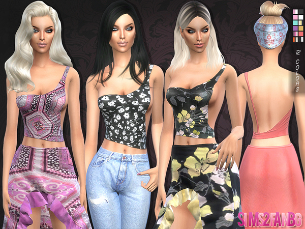 102 - Cut out top by sims2fanbg