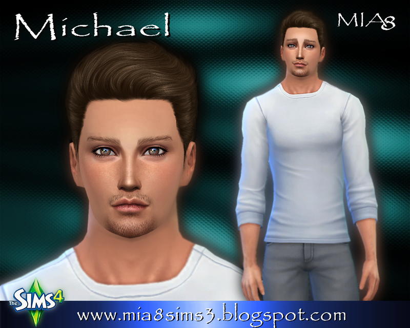 Michae1 by Mia8