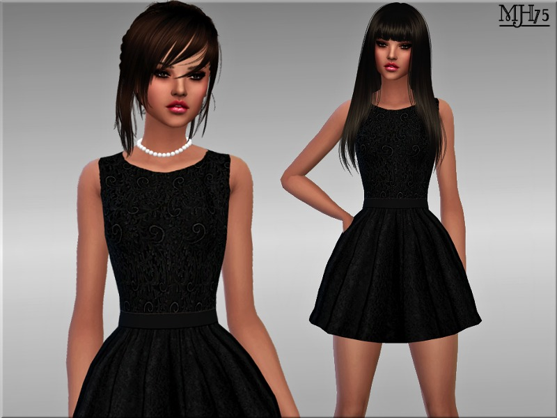 S4 Lela Dress BY Margeh-75
