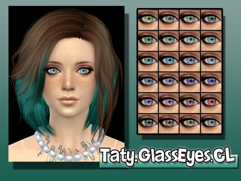 [Ts4]Taty_GlassEyes_CL BY tatygagg