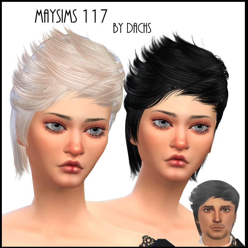 Maysims 117 by Dachs