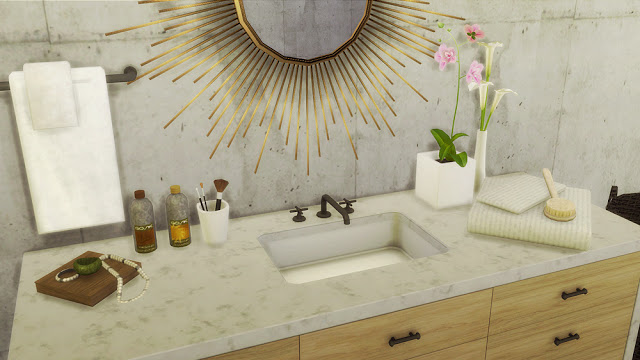BATHROOM CONVERSIONS  by MioSims