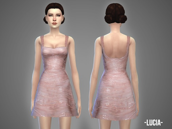 Lucia - dress by -April-