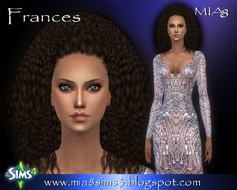 Frances by Mia8