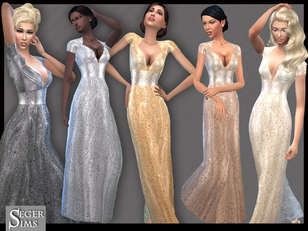 SegerSims_FormalDress 01