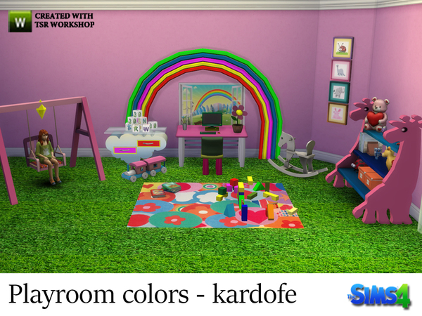 kardofe_Playroom colors