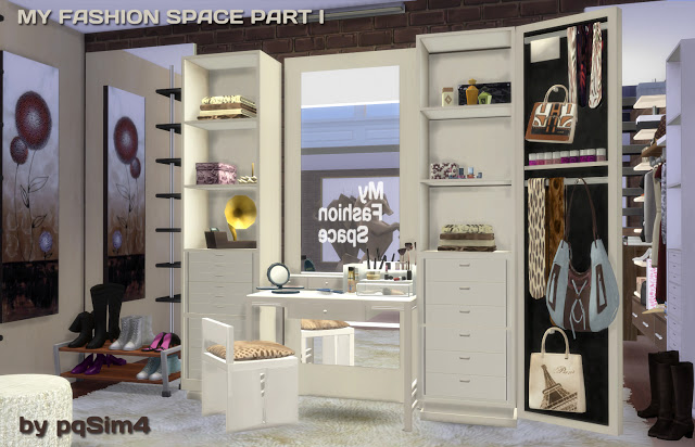 My Fashion Space Part 1 by pqsim4