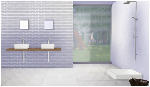 Gosik Duo Bathroom Conversion by Mio
