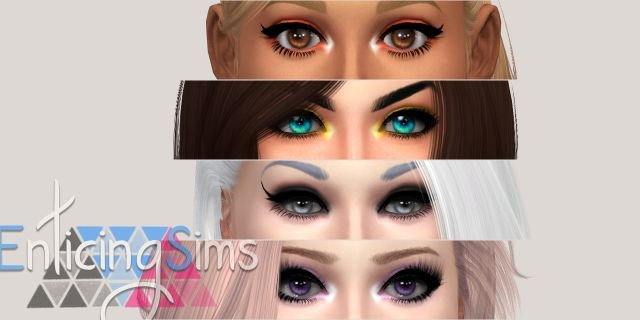 Eye Shadow by EnticingSims