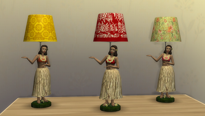 TS2 Hula Lamp Conversion by Biguglyhag