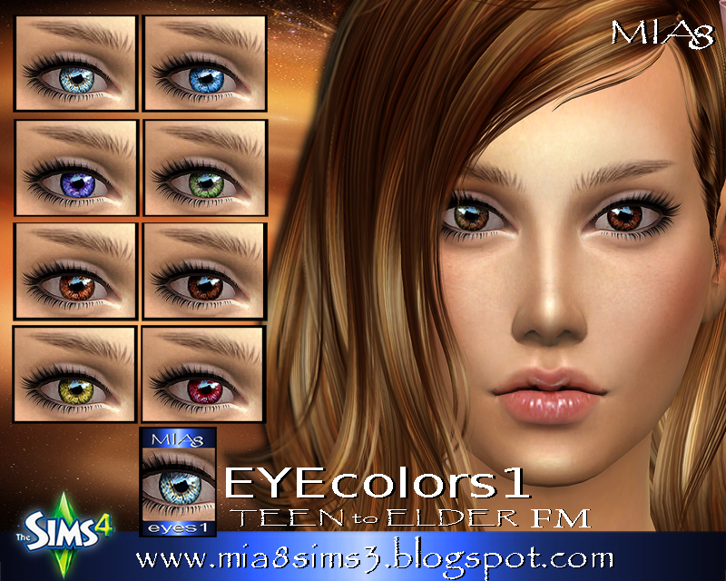 EYEcolors1 by Mia8