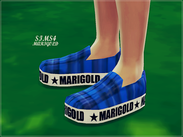 platform_slip-on by marigold