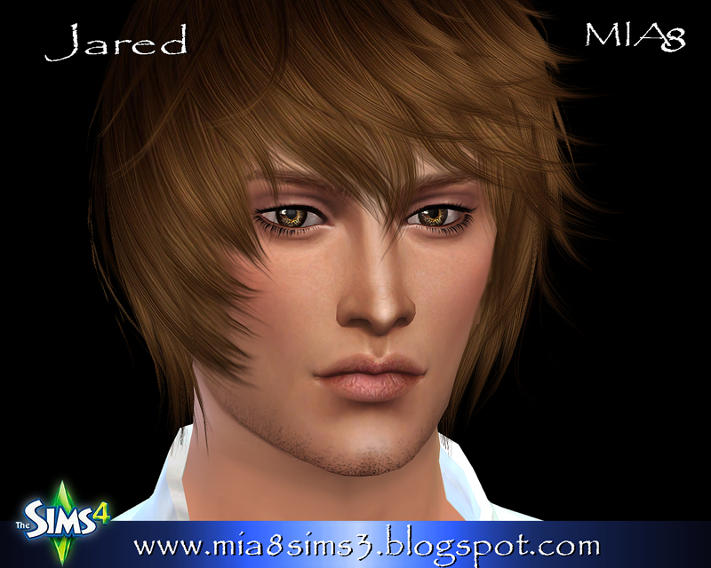 Jared by Mia8