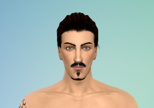 Duke Crocker of Haven by EnureSims